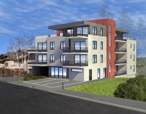 Achat / Vente programme immobilier neuf La Roche-sur-Foron au coeur de la Haute-Savoie (74800) - Réf. 282