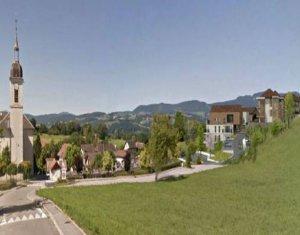 Achat / Vente programme immobilier neuf Marigny-Saint-Marcel à 5 min de Rumilly (74150) - Réf. 4739