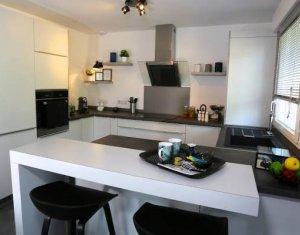 Achat / Vente programme immobilier neuf Marnaz proche des commodités (74460) - Réf. 4415