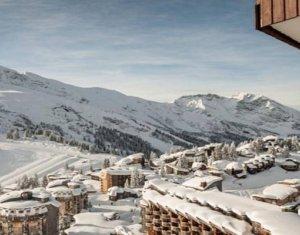 Achat / Vente programme immobilier neuf Morzine en plein cœur de la station de ski Avoriaz (74110) - Réf. 4113