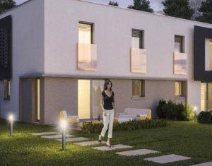Achat / Vente programme immobilier neuf Mouxy proche Aix-les-Bains (73100) - Réf. 3636