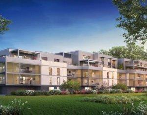 Achat / Vente programme immobilier neuf Ornex au cœur du Pays de Gex (01210) - Réf. 2838