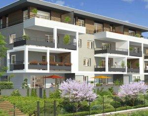 Achat / Vente programme immobilier neuf Ornex proche commerces (01210) - Réf. 369