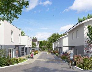 Achat / Vente programme immobilier neuf Perrignier proche gare (74550) - Réf. 6307