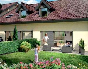 Achat / Vente programme immobilier neuf Poisy proche du centre (74330) - Réf. 730