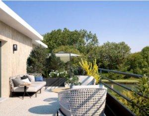 Achat / Vente programme immobilier neuf Poisy proximité Annecy (74330) - Réf. 2709