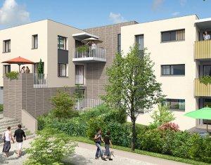 Achat / Vente programme immobilier neuf Reignier centre (74930) - Réf. 464