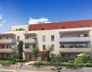 Achat / Vente programme immobilier neuf Saint-Baldoph au cœur du Grand Chambéry (73190) - Réf. 4066