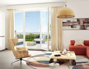 Achat / Vente programme immobilier neuf Saint-Genis-Pouilly aux portes de la Suisse (01630) - Réf. 5888