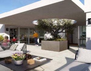 Achat / Vente programme immobilier neuf Saint-Genis-Pouilly plein centre (01630) - Réf. 5647
