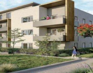 Achat / Vente programme immobilier neuf Saint-Pierre-en-Faucigny à deux pas du centre (74800) - Réf. 5560