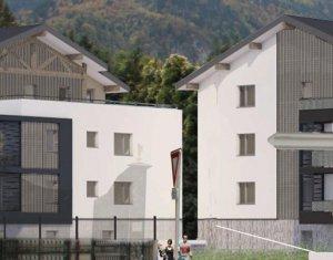 Achat / Vente programme immobilier neuf Saint Pierre en Faucigny proche Genève (74800) - Réf. 3514