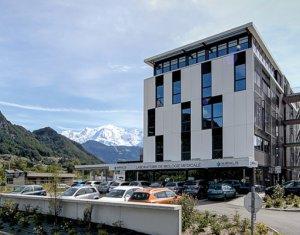 Achat / Vente programme immobilier neuf Sallanches proche des bords de l'Arve (74700) - Réf. 5410