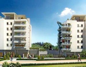 Achat / Vente programme immobilier neuf Seynod à proximité des commodités (74600) - Réf. 723