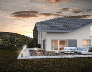 Achat / Vente programme immobilier neuf Sillingy hauteurs (74330) - Réf. 155