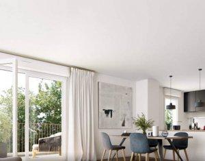 Achat / Vente programme immobilier neuf Thoiry cœur de ville (01710) - Réf. 3378