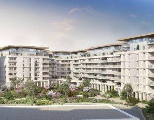 Achat / Vente programme immobilier neuf Thonon-les-Bains au cœur de la ville (74200) - Réf. 5912