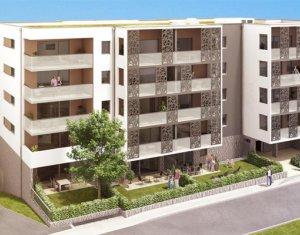 Achat / Vente programme immobilier neuf Thonon-les-bains avec vue sur lac Léman (74200) - Réf. 3726