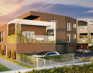 Achat / Vente programme immobilier neuf Thonon-les-Bains proche commodités et écoles (74200) - Réf. 3975