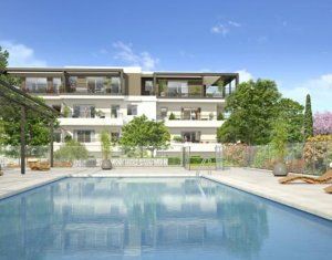 Achat / Vente programme immobilier neuf Valleiry route d'Annecy (74520) - Réf. 184