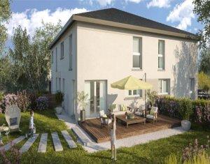 Achat / Vente programme immobilier neuf Veigy-Foncenex proche centre-ville (74140) - Réf. 2907