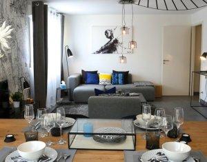 Achat / Vente programme immobilier neuf Vétraz-Monthoux proche Genève (74100) - Réf. 1396