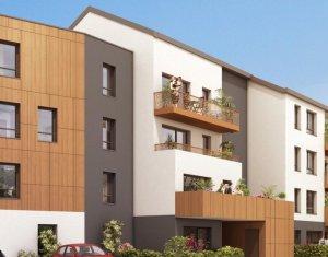 Achat / Vente programme immobilier neuf Ville La Grand aux portes de Genève (74100) - Réf. 2143