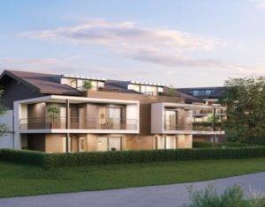 Achat / Vente programme immobilier neuf Villy-le-Pelloux proche Annecy (74350) - Réf. 3955