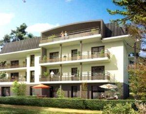 Achat / Vente programme immobilier neuf Viry village (74580) - Réf. 185