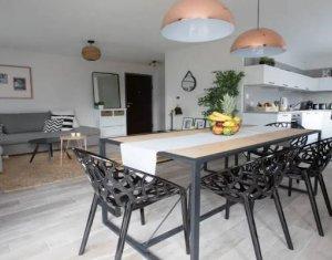 Achat / Vente programme immobilier neuf Vovray-en-Bornes proche de l'école primaire (74350) - Réf. 4422