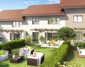Achat / Vente programme immobilier neuf Vulbens cœur de village (74520) - Réf. 4013
