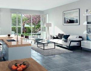 Achat / Vente programme immobilier neuf Vulbens coeur de ville (74520) - Réf. 3227
