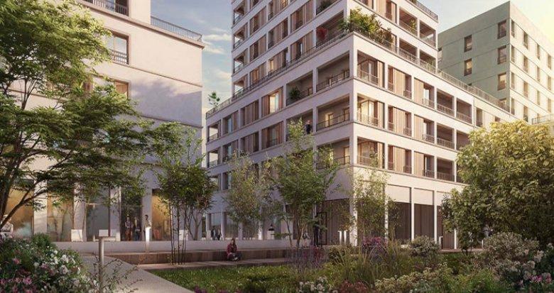 Achat / Vente programme immobilier neuf Ambilly ecoquartier proche CEVA (74100) - Réf. 5340