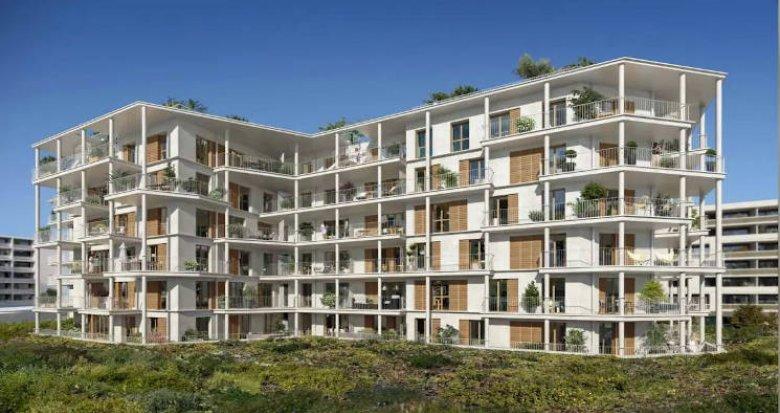 Achat / Vente programme immobilier neuf Annemasse à proximité des écoles (74100) - Réf. 4401