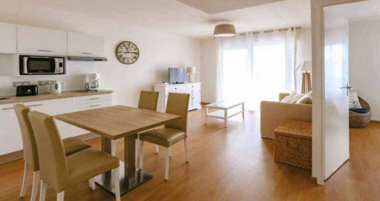 Achat / Vente programme immobilier neuf Challes-les-Eaux cœur de ville (73190) - Réf. 4808