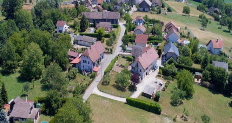 Achat / Vente programme immobilier neuf Hauteville-sur-Fier proche Rumilly (74150) - Réf. 3635