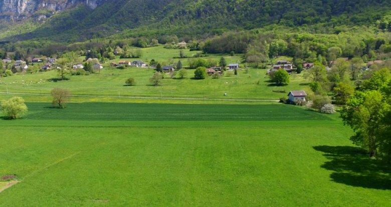 Achat / Vente programme immobilier neuf Méry Hameau des Jacquiers (73420) - Réf. 1236