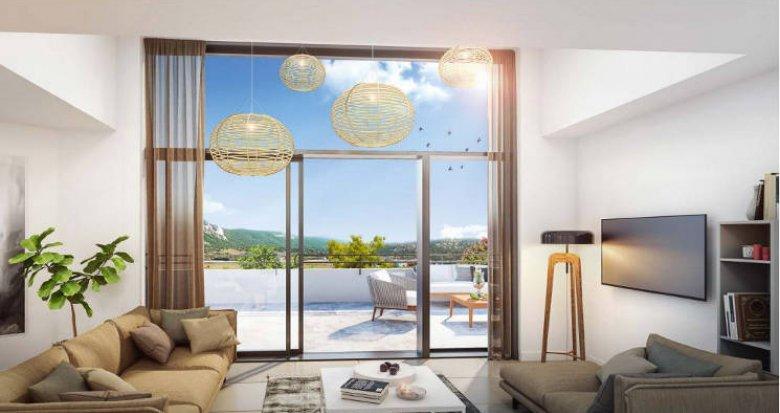 Achat / Vente programme immobilier neuf Saint-Julien-en-Genevois  proche centre (74160) - Réf. 5222