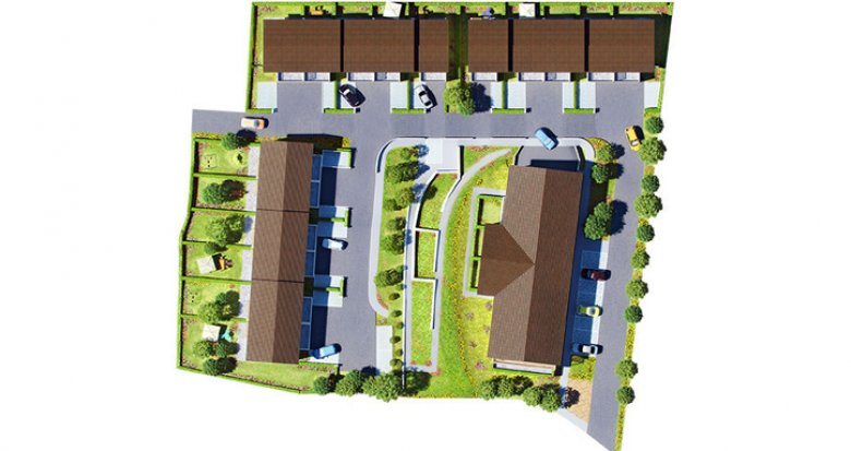 Achat / Vente programme immobilier neuf Sciez au bord du Lac Léman (74140) - Réf. 439