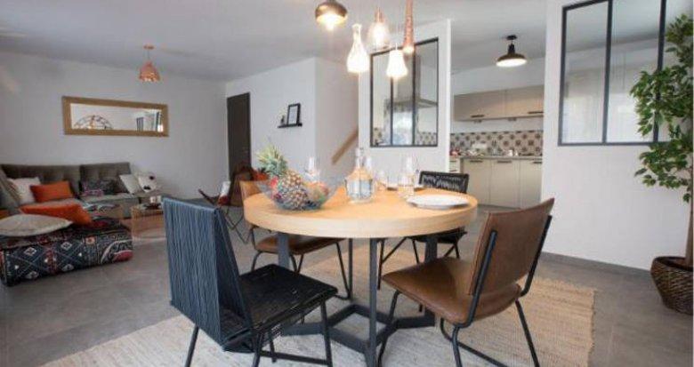 Achat / Vente programme immobilier neuf Vougy proche centre village (74130) - Réf. 4420